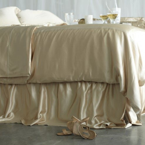 Luxury Mulberry Silk Duvet Covers