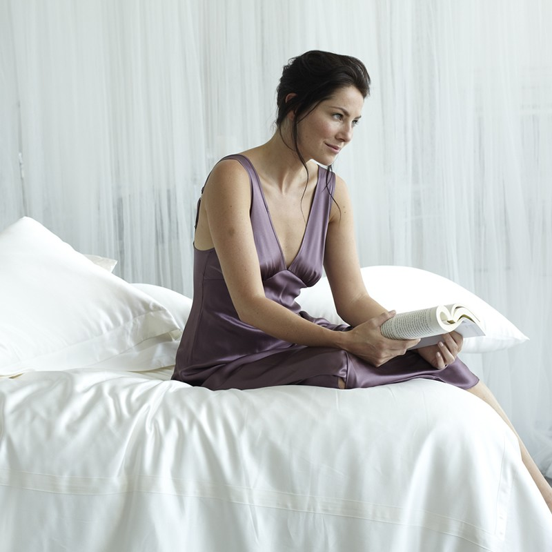 5 Reasons Why a Manito Silk Nightgown Will Be Your ...