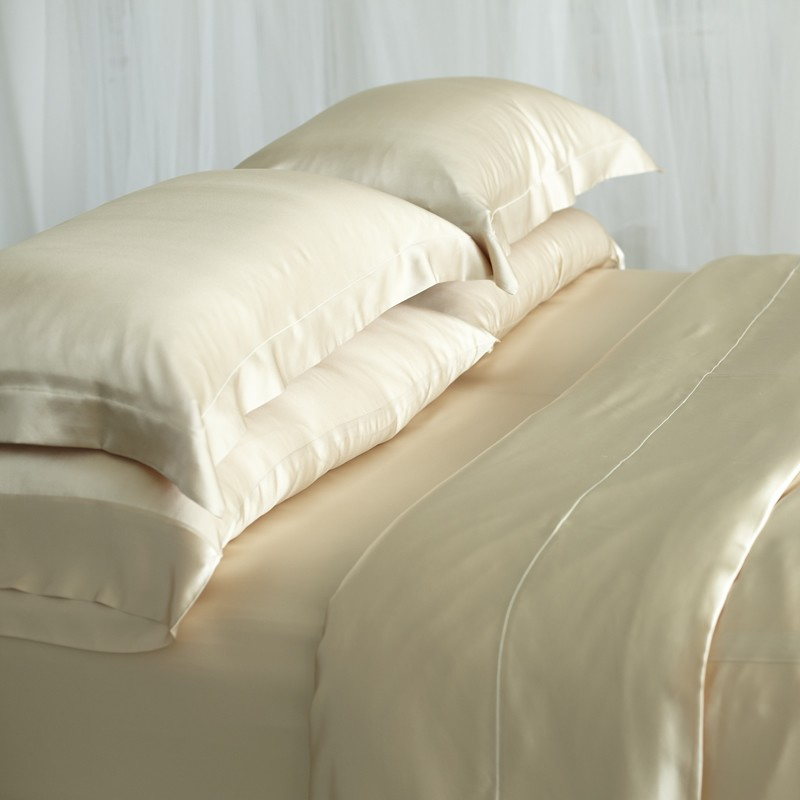 Silk Pillowcases Mulberry Silk Pillowcases Silk