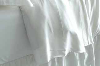 Mulberry Silk Flat Sheets