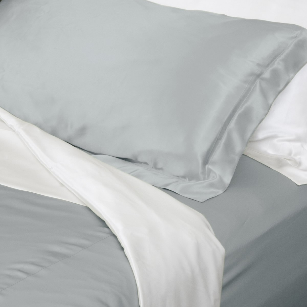 Do Not Dryclean Caring For Silk Bedding