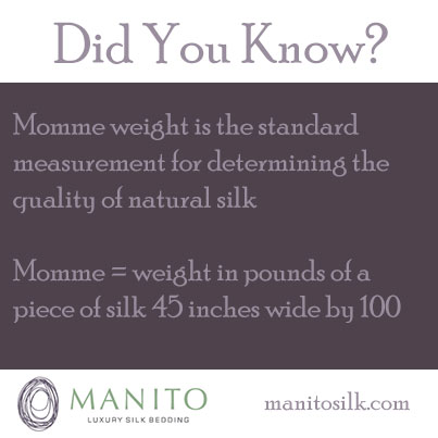 momme-weight
