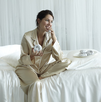 The Most Comfortable Silk Pajamas for Women
