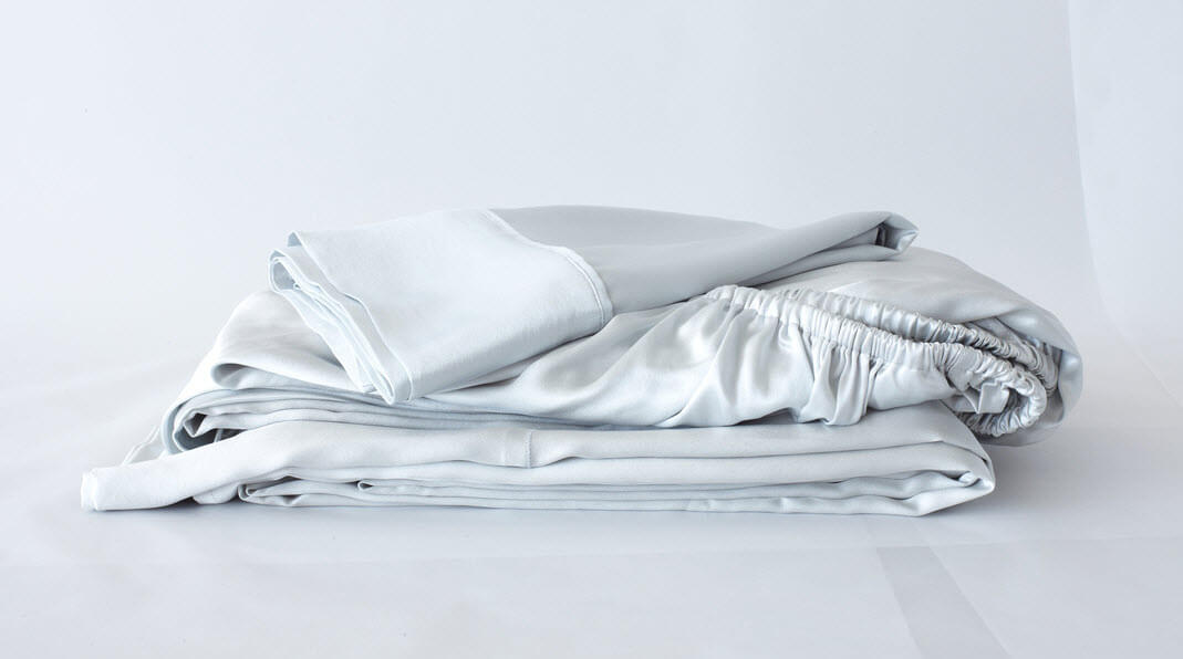 Less Odor With Pure Silk Sheets
